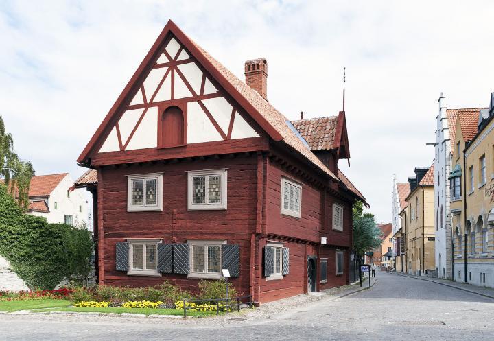 Burmeisterska huset