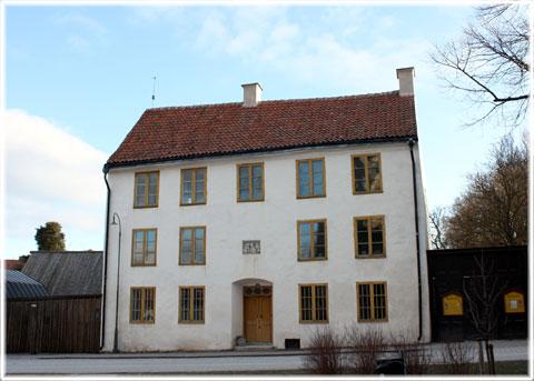 Engeströmska huset