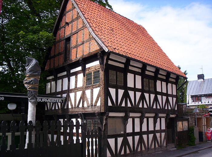 Gottvaldska huset