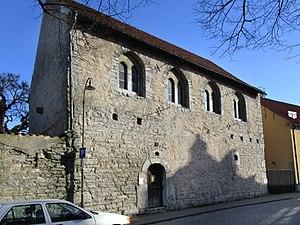Kapitelhuset