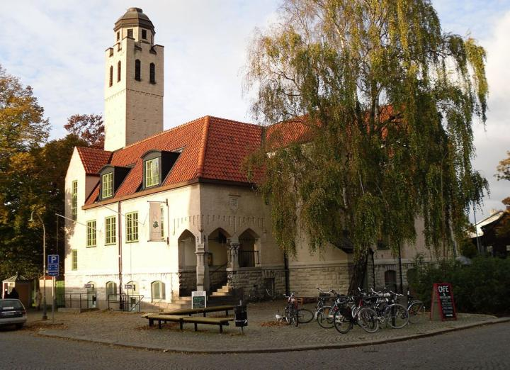 Rindi -kårhuset