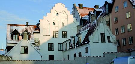 Klintska huset
