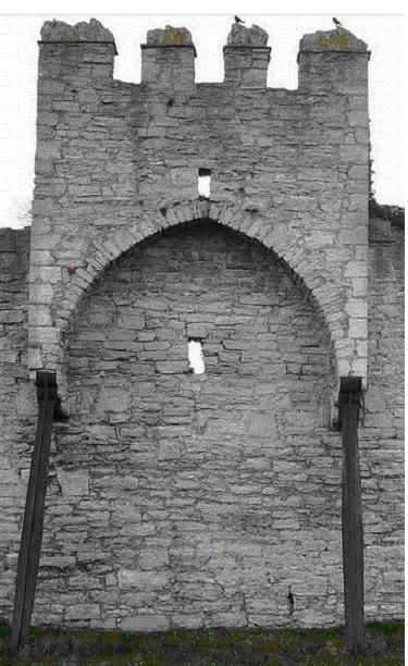 Sadeltorn 31