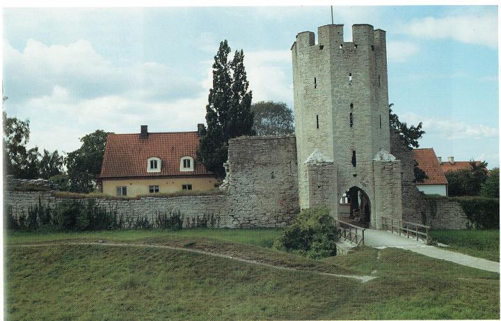 Sadeltorn 14