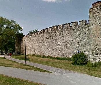 Valdermarsmuren