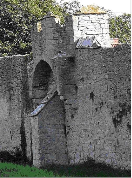 Vallgravstornet