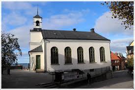 Vårdklockans kyrka
