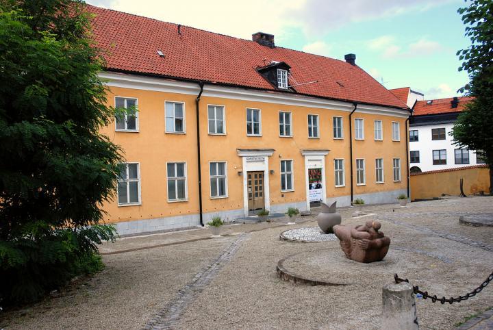 Gotlands konstmuseum