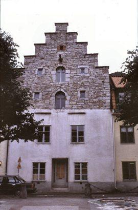 Ljungbergska huset