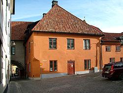 Rethwischs hus