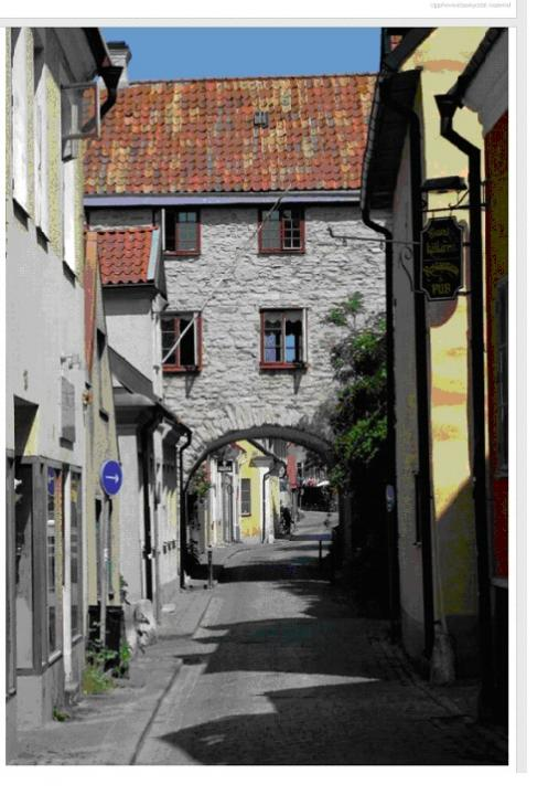 Huset Sankt Hansgatan 41