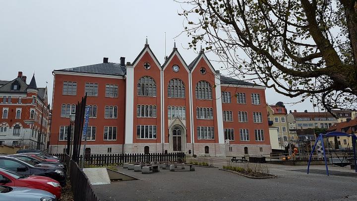 Sankt Hansskolan/Läroverket