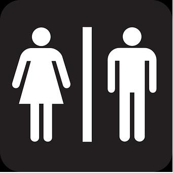 Offentlig toalett Donnersgatan