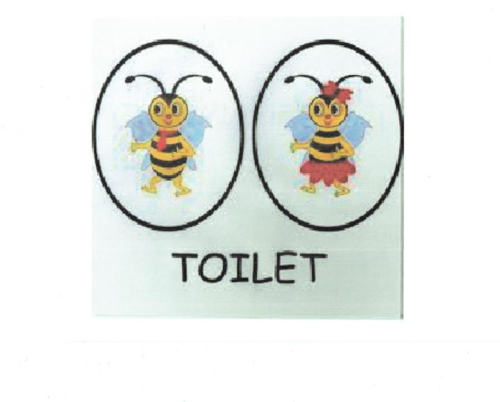 Offentlig toalett Fenomenalen