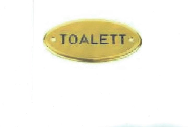 Offentlig toalett H10