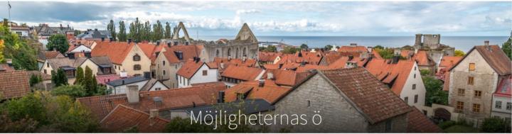 Gotlands Turistbyrå